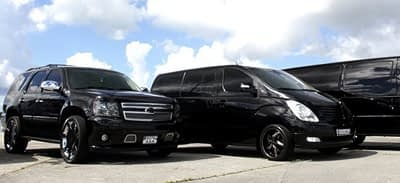 VIP Protection Agency