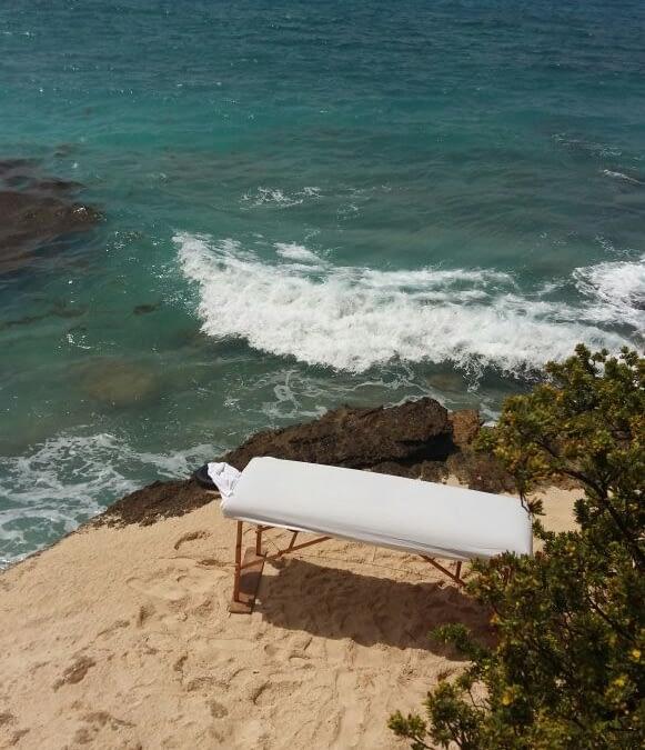 37 Beaches for Massage on SXM