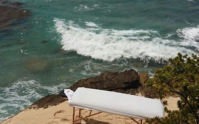 37 Beaches for Massage on SXM