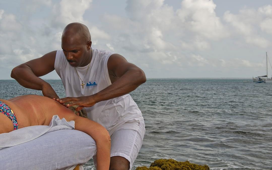 St Maarten: The Paradise with Healing Hands