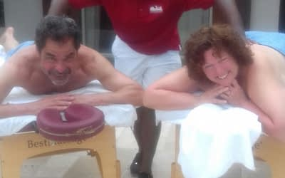Couples Massage in Terres Basse